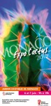 Monaco Expo Cactus 2015